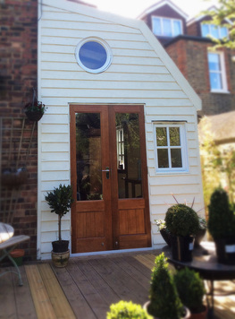 Garden Study Music Rooms Or Annex Built To Your Spec