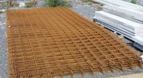 Reinforcing Mesh sheets